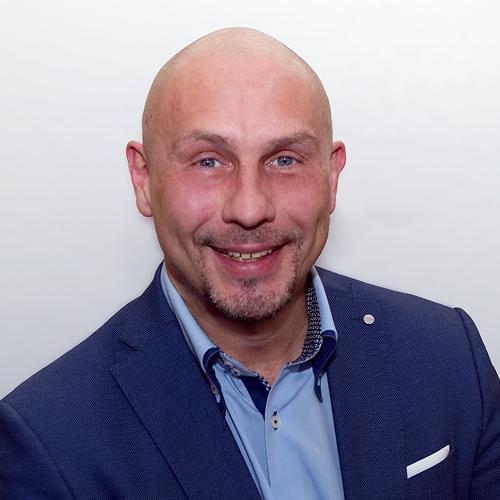 Leiter Logopaedie und Lerntherapie Stefan Warych